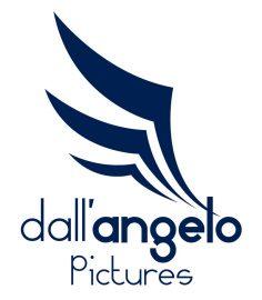 Dall'Angelo Pictures logo e coordinato