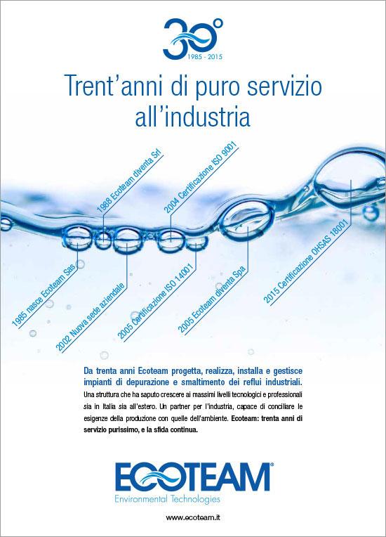 Ecoteam Campagna 30