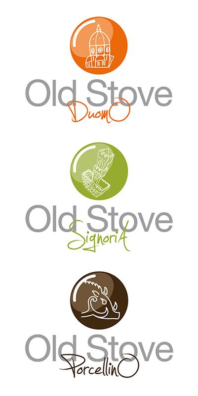 Old Stove Pub Florence logo