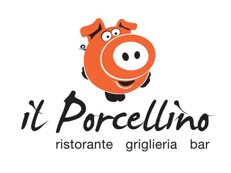 Il Porcellino logo