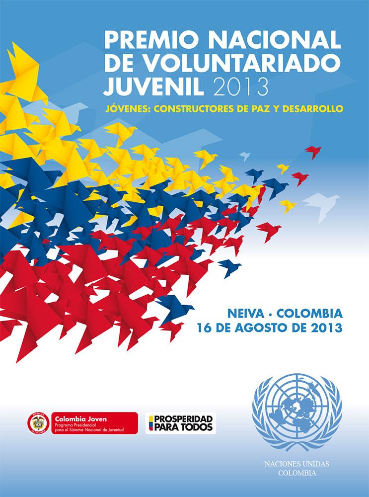 Voluntariado Juvenil 2013