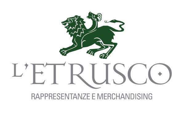 L'Etrusco logo