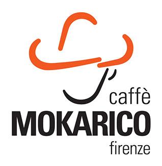 Caffè Mokarico logo e coordinato