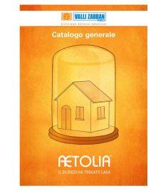 Catalogo Aetolia