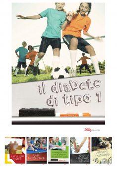 Brochure Diabete Adolescenti Ely Lilly