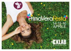 Primavera Festa evento Klab Evolution