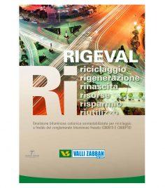 Catalogo Rigeval