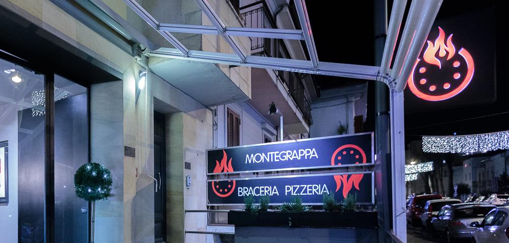 Ristorante Montegrappa Prato